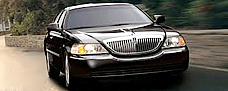2014 Lincoln Town Car Black