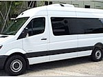 2014 Luxury Mercedes Benz Sprinter